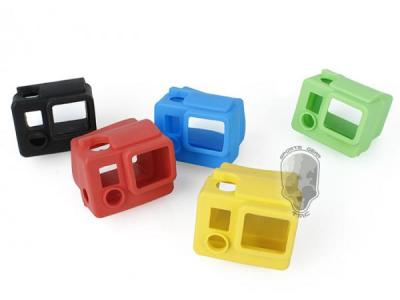 TMC Silicone Case For Gopro HD Hero 3 Plus / 3+