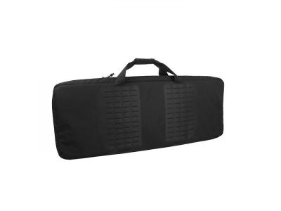 The Black Ships Low Profit Rifle Bag ( Black )