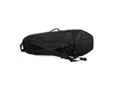 The Black Ships Full Length Rifle Bag ( Black )