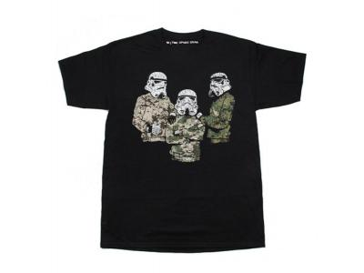 TMC ONE WAY DRY T SHIRT ( Camotrooper )