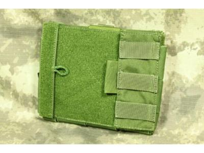 TMC Multi Purpose Map Pouch ( OD )