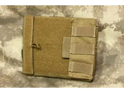 TMC Multi Purpose Map Pouch ( Khaki )