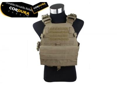 TMC EG Assault Plate Carrier ( Matte CB )