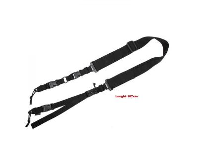 TMC Two Point One Point Hybrid Urban Sling ( BK )
