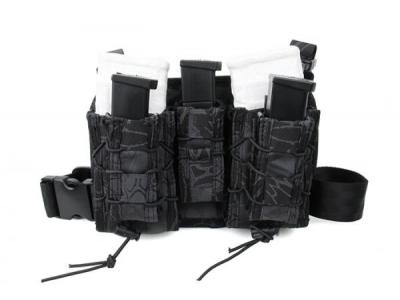 TMC Hight Hang Mag Pouch and Panel Set ( TYP )