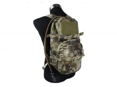 TMC Modular Assault Pack w 3L Hydration Bag ( MAD )