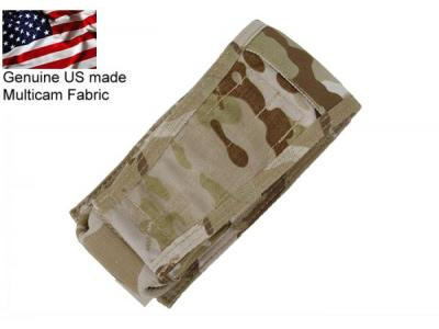 TMC C Single M4 Vertical Pouch ( Multicam Arid )