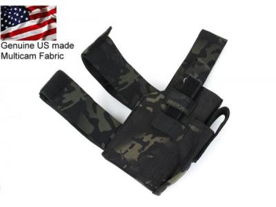TMC NBD Right Holster ( Multicam Black )