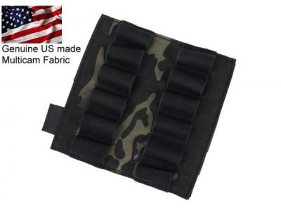 TMC Dou 870 Shell Panel ( Multicam Black )