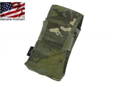 TMC Double Mag Pouch 417 Magazine ( Multicam Tropic )