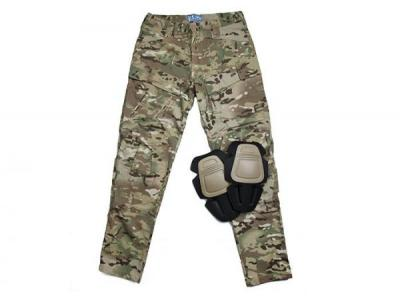 TMC E-ONE Combat Pants ( MC )