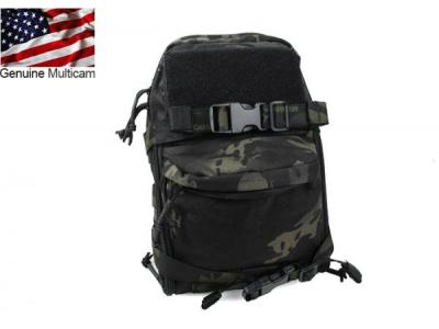 TMC Mini Hydration Bag ( Multicam Black )
