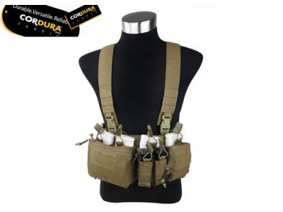 TMC 762 Chest Rig ( CB )