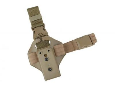 TMC Single Strap Holster Panel ( CB )