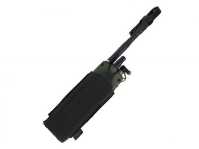 TMC Radio Pouch for SS PC ( BK )