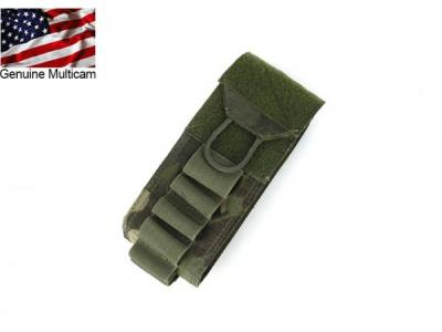 TMC Foldable Shell Pouch ( Multicam Tropic )