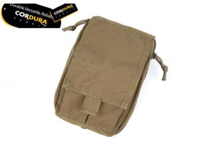 TMC 330 Personal Medical Pouch ( CB )
