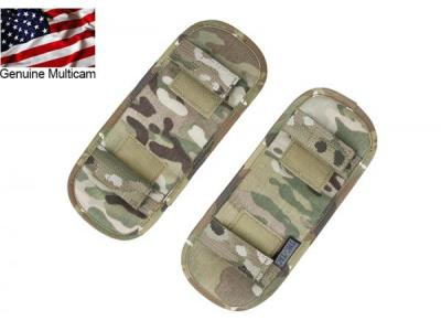TMC Plate Carrier Shoulder Pads ( Multicam )