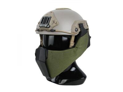 TMC MANDIBLE for OC Highcut Helmet ( OD )