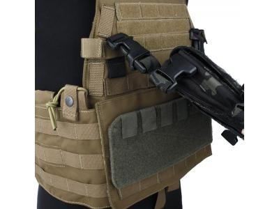 TMC Loop Panel for MOLLE ( RG )