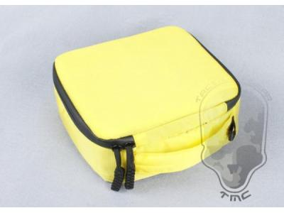 TMC Weather Resistant Soft Case ( Yellow )