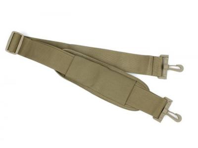 TMC Padded Shoulder Strap ( Tan )