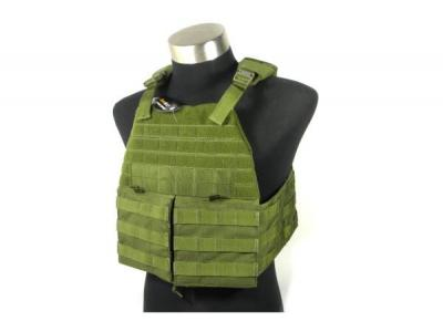 TMC PI style Lightweight Plate Carrier ( Vest Body only )
