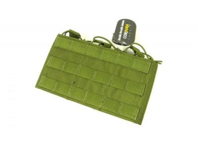 TMC M4 Triple Wedge Mag Pouch ( OD )