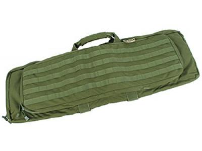 TMC 97 x 31 cm MOLLE Double Rifle Case ( OD )