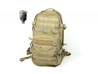 TMC Compact Hydration Backpack ( khaki )
