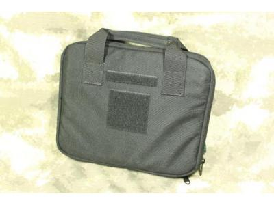 TMC Single Pistol Case ( BK )