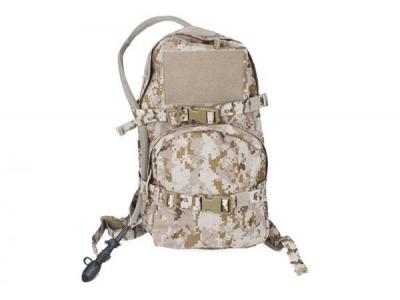 TMC Modular Assault Pack w 3L Hydration Bag ( AOR1 )
