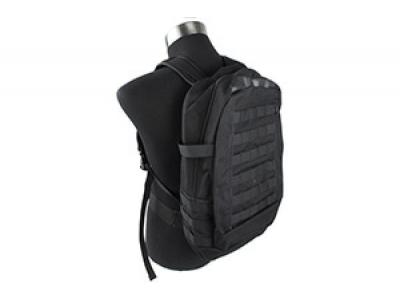 TMC MOLLE Marine style Med Pack ( Black )