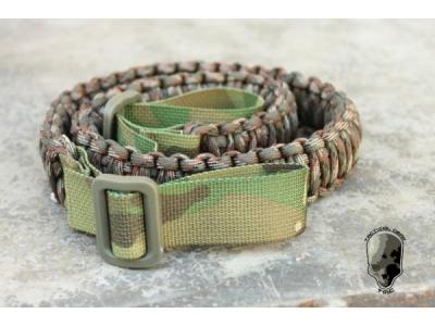 TMC Paracord Survival Bracelet ( MC )