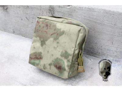 TMC Square MOLLE Canteen Pouch ( AC )