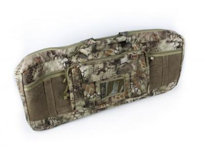 TMC Covert Carry Case Double Rifle 92cm ( MAD )