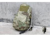 TMC Modular Assault Pack w 3L Hydration Bag ( ATFG )