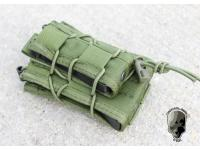 TMC Double Decker TC Magazine Pouch ( OD )