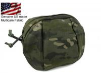 TMC Billowed Utility Pouch ( Multicam Tropic )
