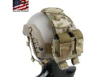 TMC MK2 BatteryCase for Helmet ( Multicam )