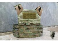 TMC Skirmich Jumper Plate Carrier ( AC )