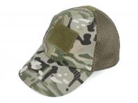 TMC Mesh Tactical Team Cap ( MC )